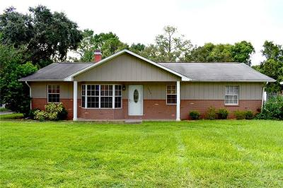 Lakeland Single Family Home For Sale: 5736 Sands Point Drive
