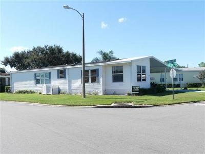 Lakeland Mobile/Manufactured For Sale: 2165 Cypress Cross Drive