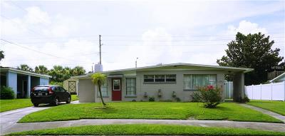 Lakeland Single Family Home For Sale: 303 Westover Street