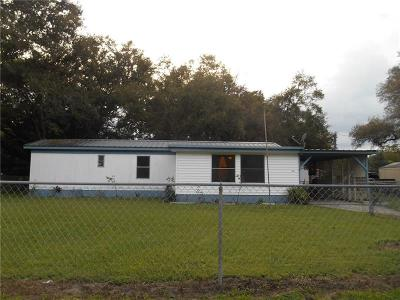 Mulberry Mobile/Manufactured For Sale: 3342 Oak Meadows Drive