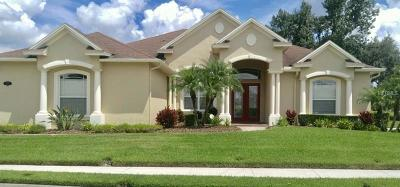 Lakeland Single Family Home For Sale: 574 Whisper Woods Drive