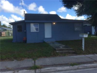 Bartow Single Family Home For Sale: 1490 Polk Street