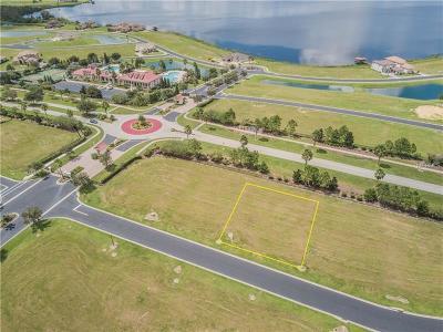 Lake Alfred Residential Lots & Land For Sale: 500 Bonamia Avenue