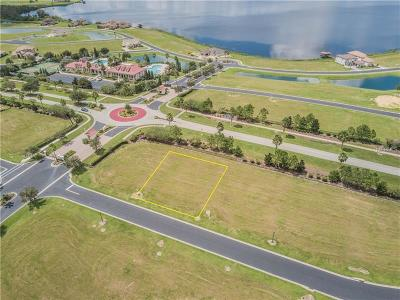 Lake Alfred Residential Lots & Land For Sale: 504 Bonamia Avenue