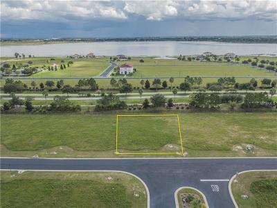 Auburndale Residential Lots & Land For Sale: 574 Loblolly Place