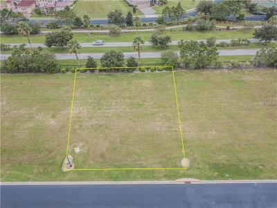 Lake Alfred Residential Lots & Land For Sale: 231 Blazing Star Avenue