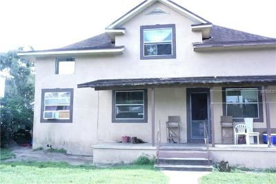 Lakeland Single Family Home For Sale: 1048 W Lime Street