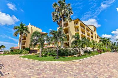 Sarasota Condo For Sale: 8750 Midnight Pass Road #600C