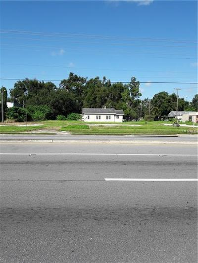 Bartow Residential Lots & Land For Sale: Us Hwy 17 S