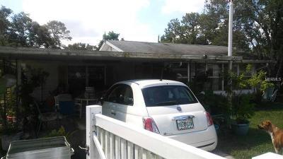 Auburndale Single Family Home For Sale