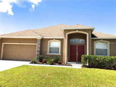 Winter Haven Single Family Home For Sale: 4656 Magnolia Preserve Loop