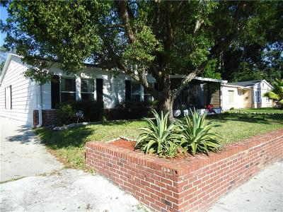 Lakeland Single Family Home For Sale: 743 Hollingsworth Road