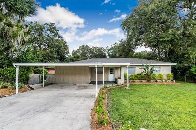 Brandon FL Single Family Home For Sale: $280,000