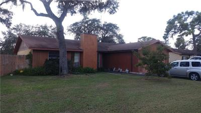 Winter Haven Single Family Home For Sale: 299 Live Oak Lane