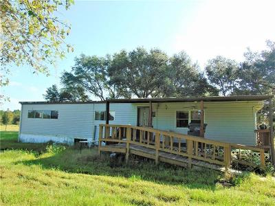 Lakeland Mobile/Manufactured For Sale: 1405 Walker Road
