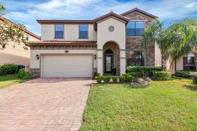 Lakeland Single Family Home For Sale: 1858 Altavista Circle