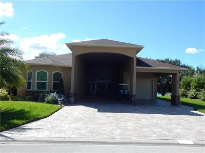 Polk County Single Family Home For Sale: 492 Meandering Way