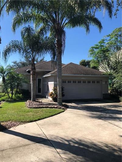 Lakeland Single Family Home For Sale: 1061 Clearpointe Way