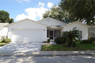 Lakeland Single Family Home For Sale: 3357 Highland Fairways Boulevard