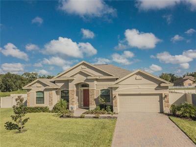 Auburndale Single Family Home For Sale: 173 Marylee Lane