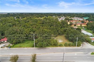 Lakeland Residential Lots & Land For Sale: Griffin Road