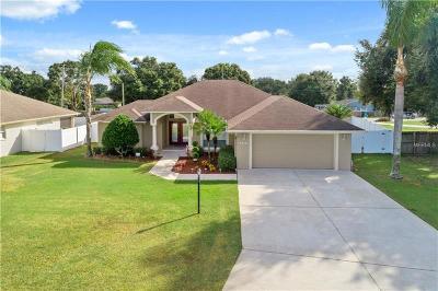 Single Family Home For Sale: 7316 Huntington Summit Boulevard