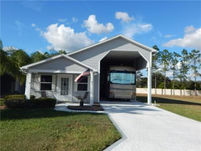 Polk City Single Family Home For Sale: 1175 Motorcoach Drive