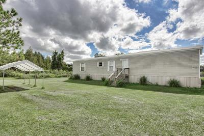 Lakeland Mobile/Manufactured For Sale: 1208 Windsong Drive