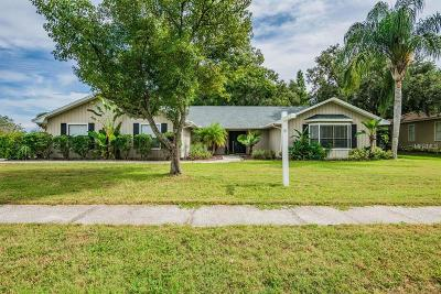 Mulberry Single Family Home For Sale: 77 Wood Hall Drive