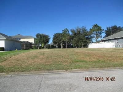 Bartow Residential Lots & Land For Sale: Shanklin Avenue