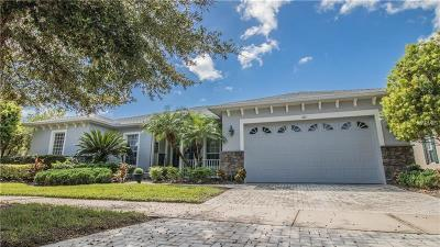 Kissimmee Single Family Home For Sale: 165 Largo Drive