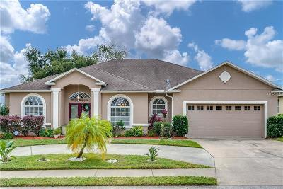 Single Family Home For Sale: 2217 Chesterfield Circle
