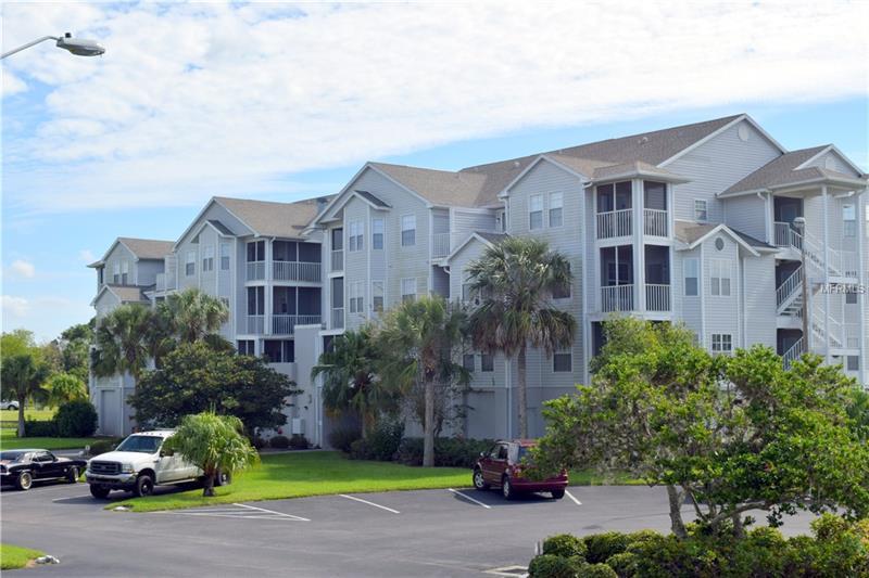 5722 Biscayne Court #205, New Port Richey, FL   MLS