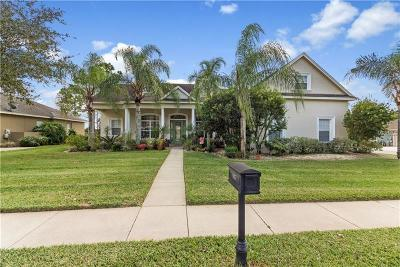 Lakeland Single Family Home For Sale: 805 Osprey Landing Drive