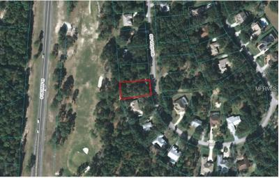 Dunnellon Residential Lots & Land For Sale: 197th Circle SW