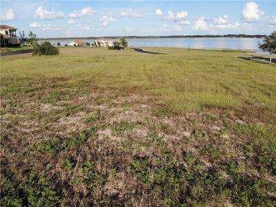Lake Alfred Residential Lots & Land For Sale: 108 Campion Boulevard