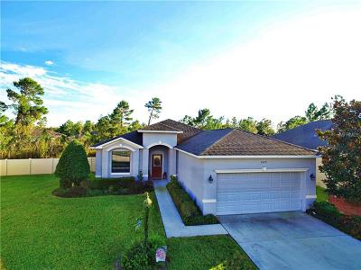 Lakeland Single Family Home For Sale: 6322 Silver Leaf Lane