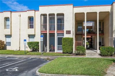 Altamonte Springs Condo For Sale: 544 Orange Drive #23