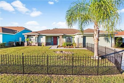 Single Family Home For Sale: 4564 Great Blue Heron Drive