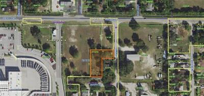 Auburndale Residential Lots & Land For Sale: 706 Pine Road