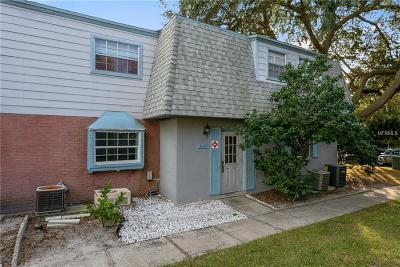 Winter Park Condo For Sale: 3069 Aaron Burr Avenue #4