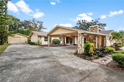 Single Family Home For Sale: 1616 Dooley Lane