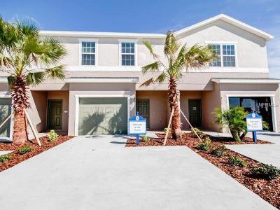 Sarasota Townhouse For Sale: 4649 Vignette Way