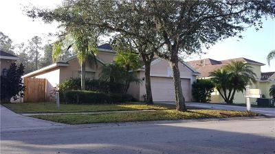 Tampa Single Family Home For Sale: 12115 Bishopsford Drive
