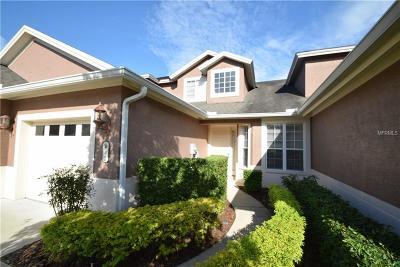 Lakeland Townhouse For Sale: 2986 Mission Lakes Drive