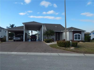 Polk City Single Family Home For Sale: 1056 Rally Drive