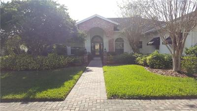 Lakeland Single Family Home For Sale: 3429 Barley Court