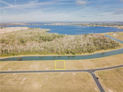 Auburndale Residential Lots & Land For Sale: 361 Adams View Lane