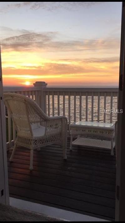 St Petersburg FL Rental For Rent: $3,200