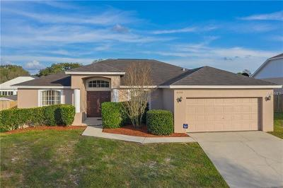 Lakeland Single Family Home For Sale: 6228 Highland Rise Drive